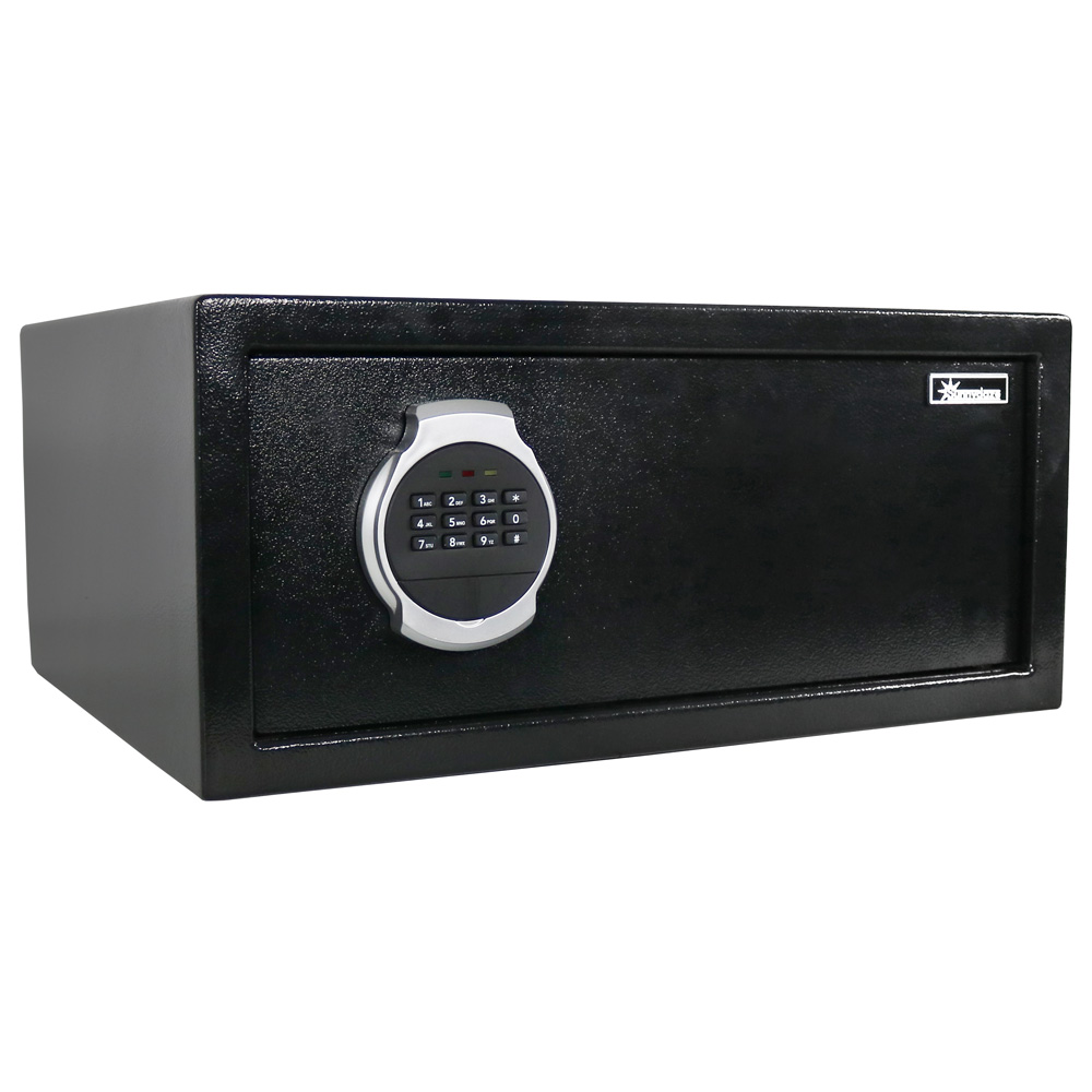 Sunnydaze Steel Digital Home Security Safe Image 990