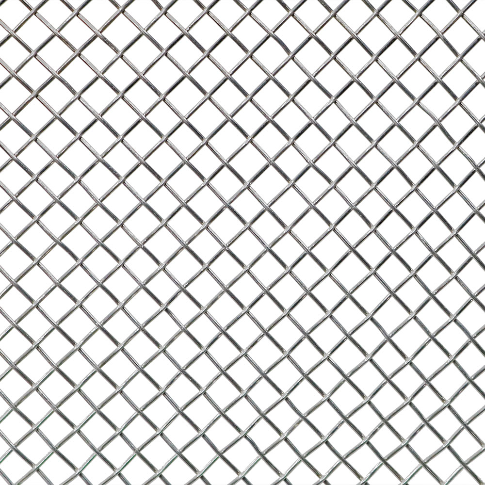 Stainless Steel Fire Pit Spark Screen Durable Mesh Cover