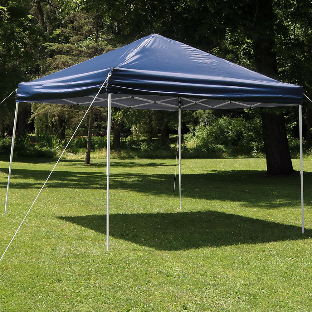 Quick Up Instant Canopy Event Shelter Image 333
