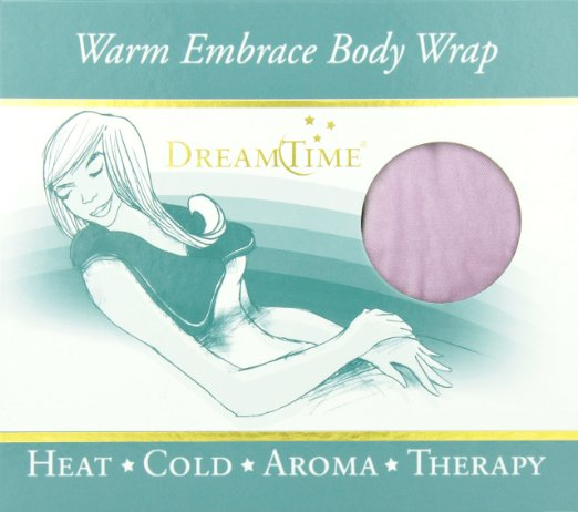 Warm Embrace Body Wrap Lavender Velvet Picture 981