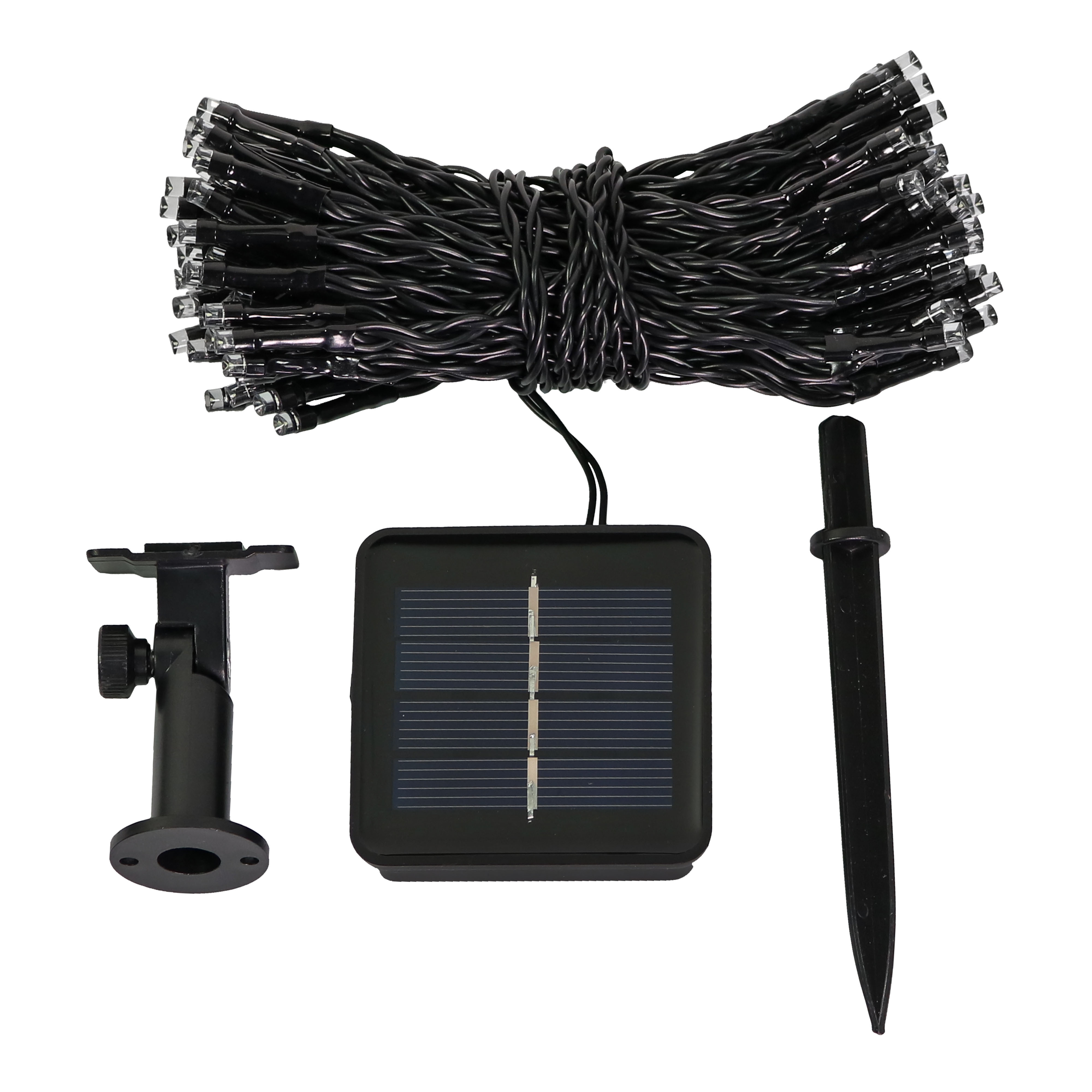 NEW-Solar Powered Garden Outdoor Patio String Lights-Multiple Options Available eBay
