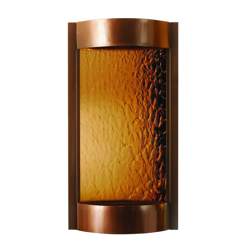 Contempo Solare Wall Fountain Image 698