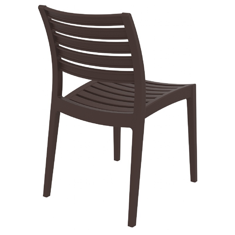 Dining Chair Chairs Brown Photo