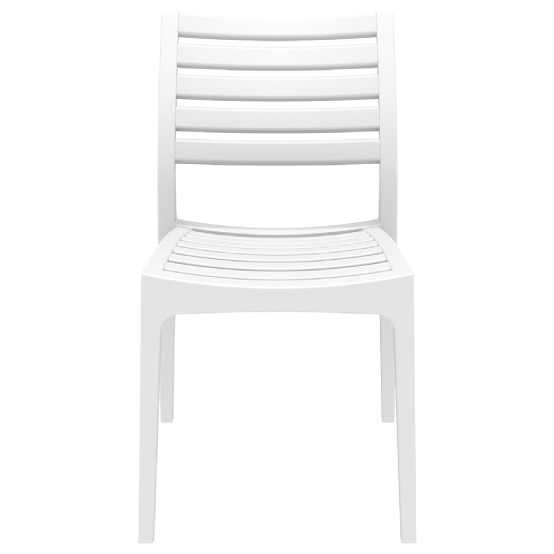 Ares Resin Outdoor Dining Chair Picture 253