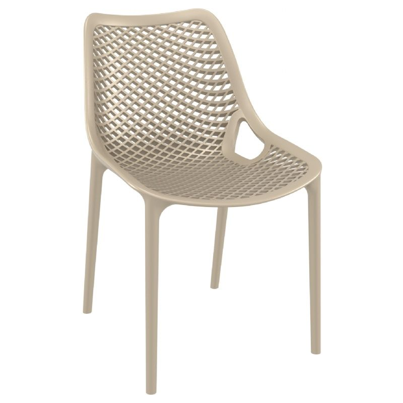 Dining Chair Dove Gray