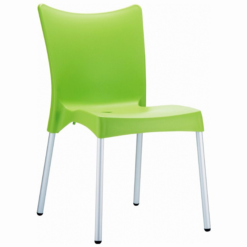 Dining Chair Apple Green Photo