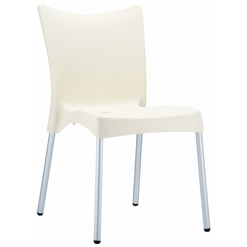 Dining Chair Beige Photo