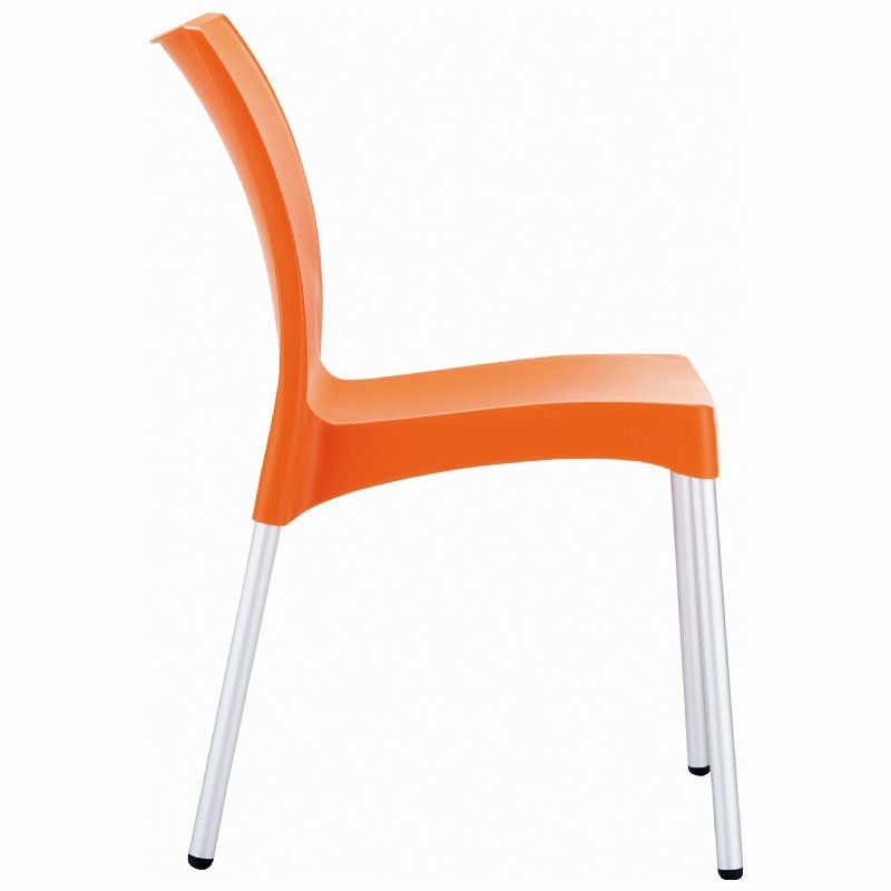 La Plaza Vita Stacking Dining Side Chair Image 908