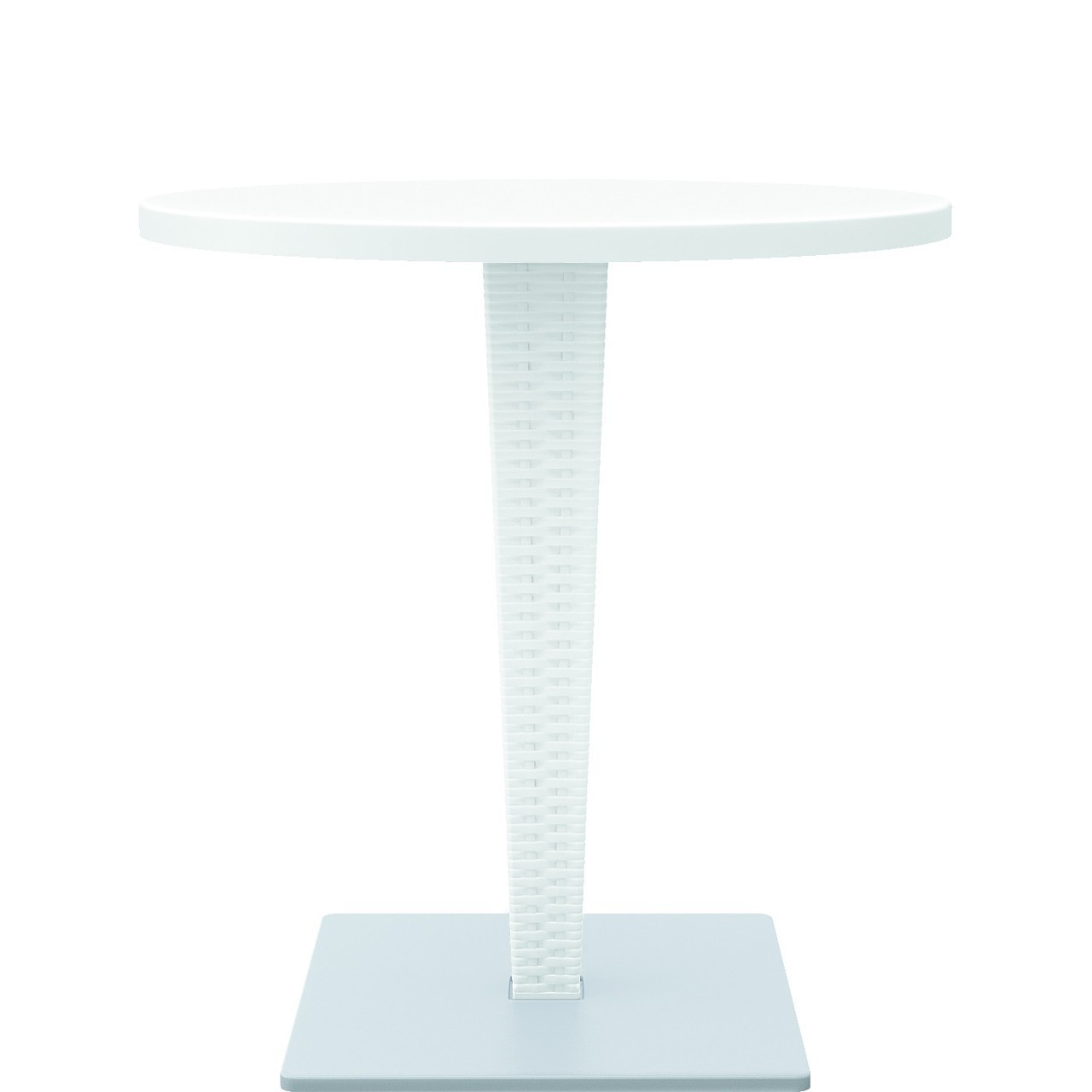 Riva Werzalit Round Top Dining Table  Picture 258