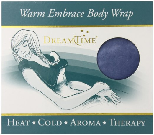 Warm Embrace Body Wrap Larkspar Image 257