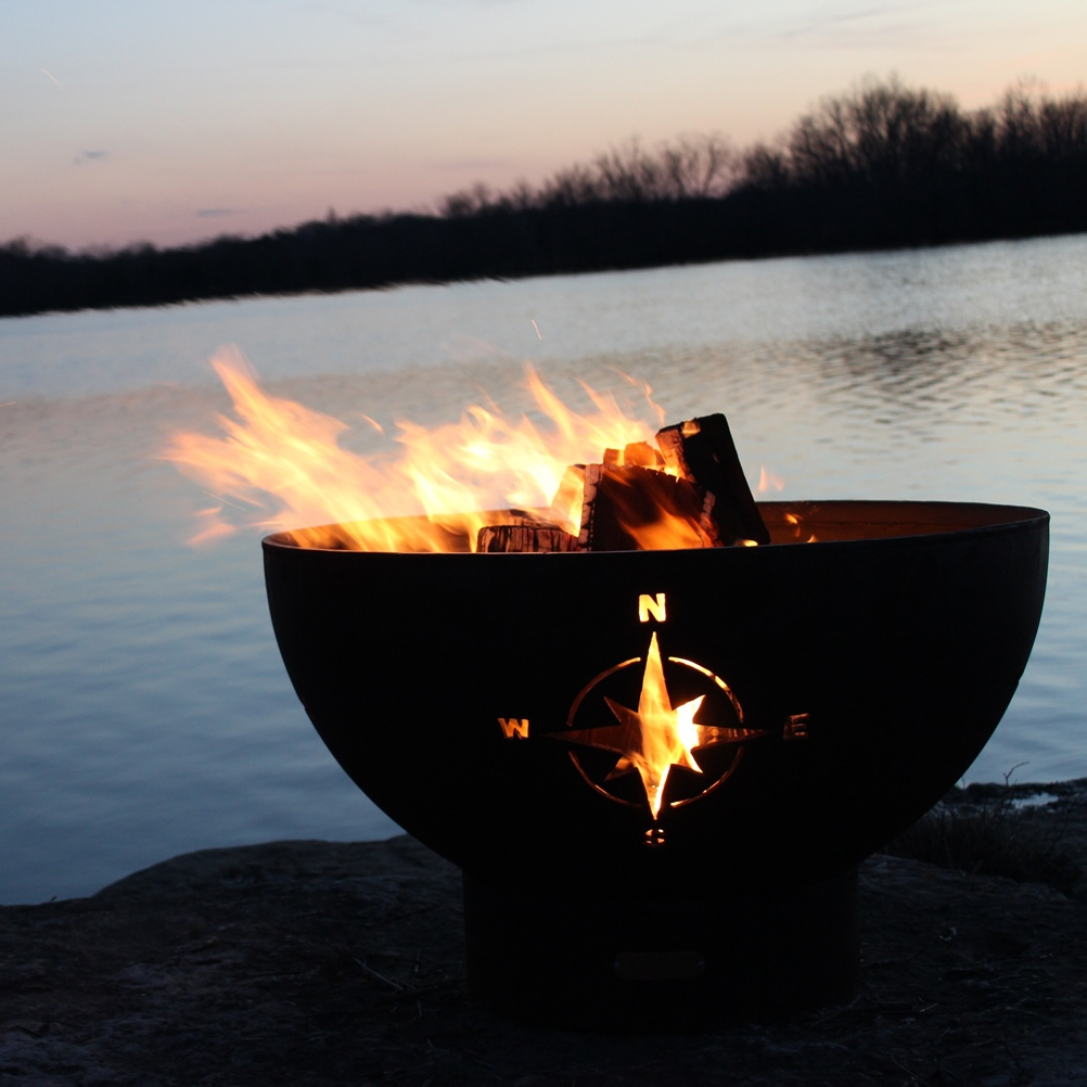 Navigator Fire Pit Photo