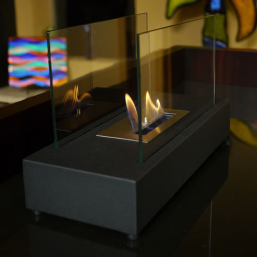 Nu Flame Incendio Tabletop Fireplace Photo