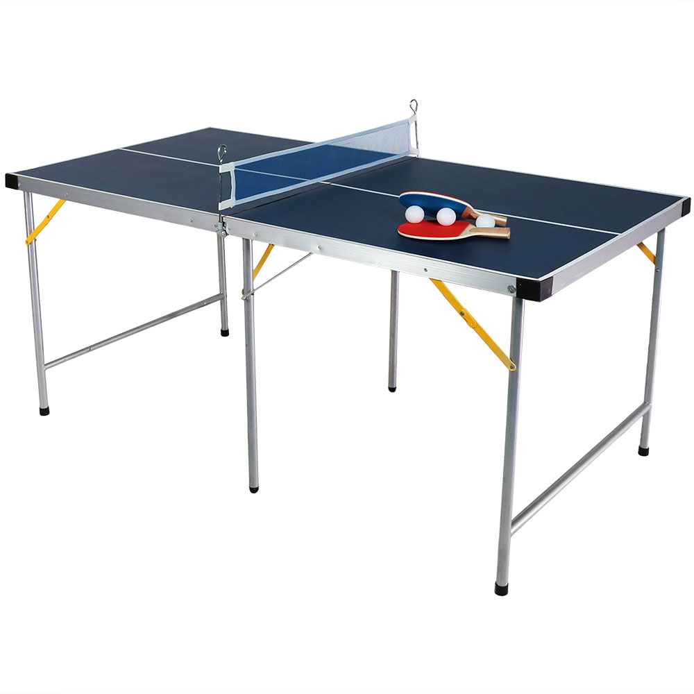 Sunnydaze Table Tennis Table Image 927