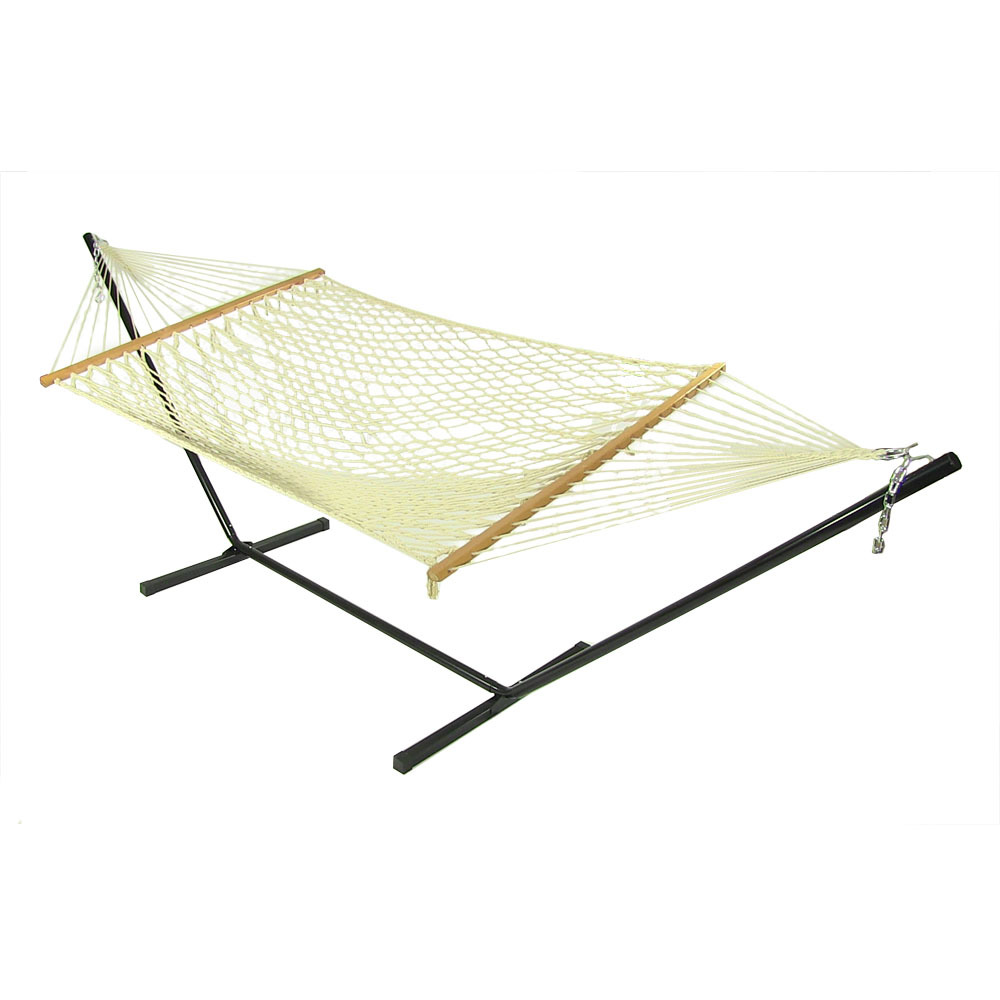 single bar hammock Hammocks, hanging chairs & stands hammocks hanging chairs spreader bar hammock by polyester double hammock with stand single play hammock fits on the.