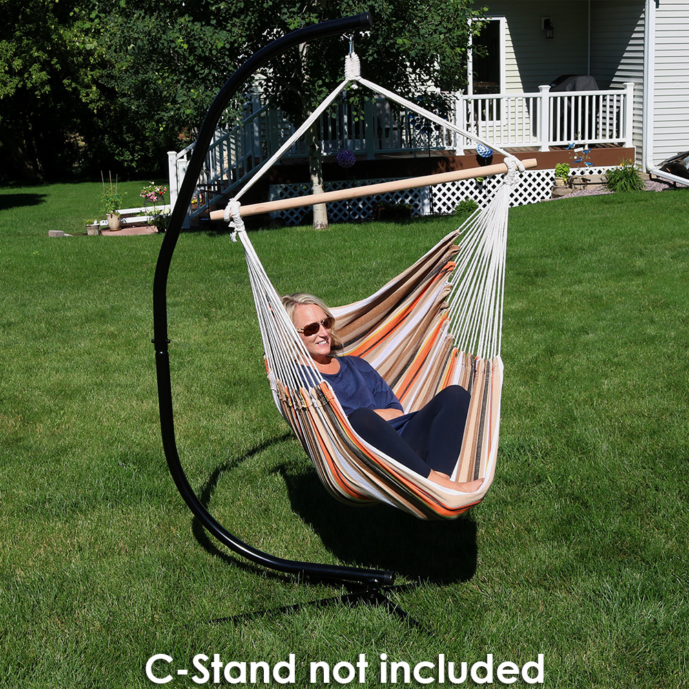 hanging make white and pier swings for balcony wayfair rope black chair furniture gliders nice hammock outdoor with your acrylic egg swingasan a ready patio swing shaped best winter garden chairs sale