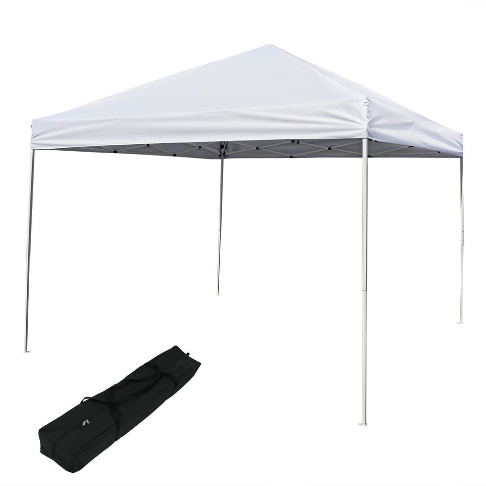 Canopy Tent Carrying Bag White Photo