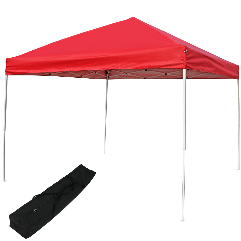 Canopy Tent Carrying Bag Red Photo