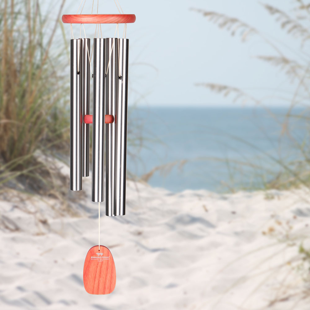 Woodstock Beachcomber Chime Bright Blush Image 891