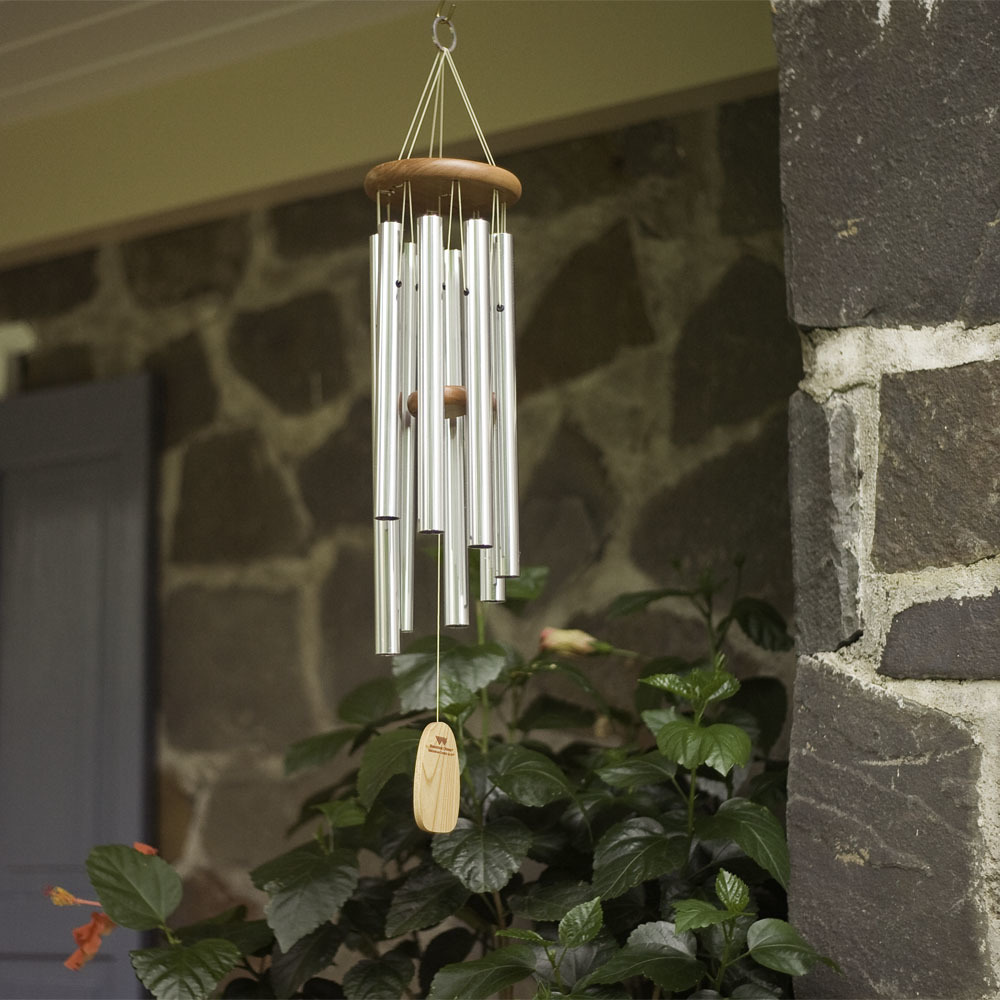 Gregorian Alto Windchime Photo