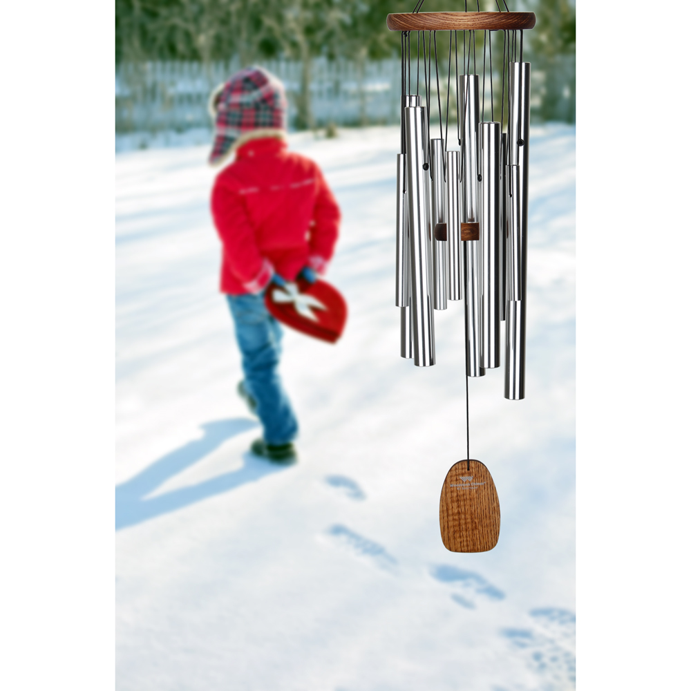 Woodstock Magical Mystery Chimes My Sweetheart Image 944