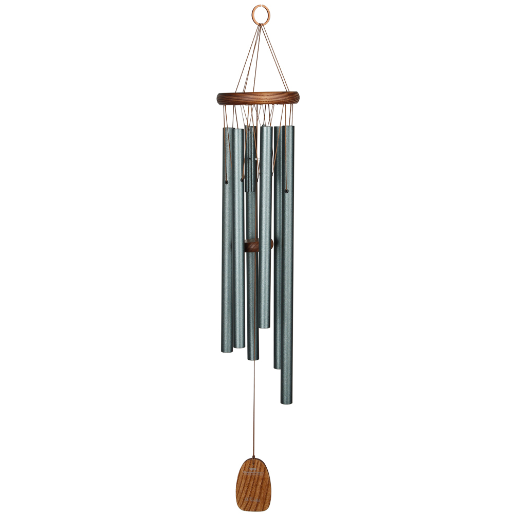 Woodstock Pachelbel Canon Wind Chime Picture 946