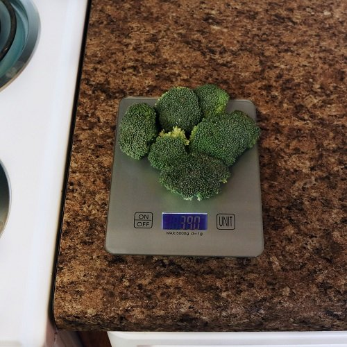 Benefits of Owning a Food Kitchen Scale: How They Can Positively