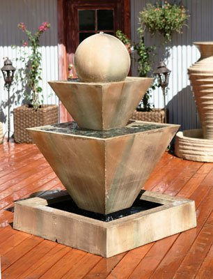 How To Keep Fountain Water Clean Outdoor Fountain Care