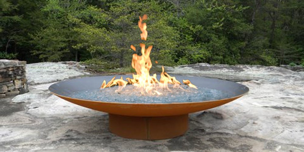 How do I clean my gas fire pit? - How To Clean A Fire Pit: Methods To Maintaining Any Fire Pit